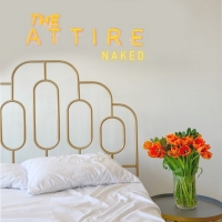 The Attire Release New Single 'Naked' Photo