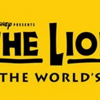 Casting Has Been Announced For Disney's THE LION KING At North Charleston PAC Photo