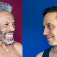VIDEO: Tony-Winner André De Shields and Garth Kravits Perform 'A Change Is Gonna Come Photo