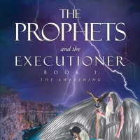 Author Frank Franco Has Released New Supernatural Thriller, The Prophets and the Exec Photo