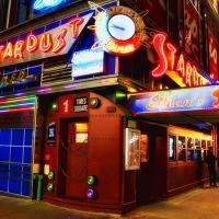 Ellen's Stardust Diner to Feature Broadway Roulette Photo