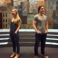 Jason Robert Brown's THE LAST FIVE YEARS to Stream at Broadway Rose Photo