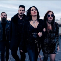 Download SORAIA's DIG YOUR ROOTS Out Now; Live Stream Concert Announced Photo