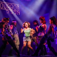 BWW Review: Theatre Under the Stars' ROCK OF AGES Blows the Roof Off of The Hobby Cen Photo