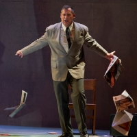 BWW Review: A GRIM AND POWERFUL 'GLORY DENIED' at Union Avenue Opera Photo