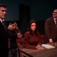 Avon Players to Present NIGHT OF JANUARY 16TH Photo