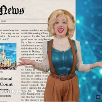 VIDEO: Pixel Playhouse Presents FAKE NEWS - THE MUSICAL Photo