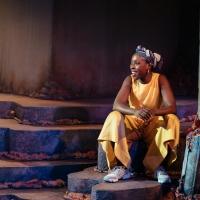BWW Review: LAVA, Bush Theatre Photo