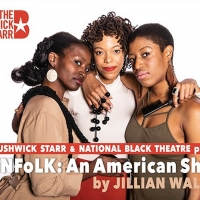 The Bushwick Starr and National Black Theatre's SKINFOLK Has Been Extended