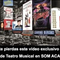 Estudia Teatro Musical en SOM Academy Special Offer