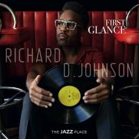 Pianist Richard Johnson Releases New Album 'First Glance' Photo