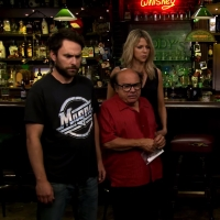 VIDEO: Watch a Highlight From IT'S ALWAYS SUNNY IN PHILADELPHIA!