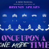 World Premiere of ONCE UPON A ONE MORE TIME and More Now On Sale At Shakespeare Theat Photo