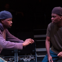 BWW Review: PASS OVER at Luna Stage is an Intense and Important Story for Our Times Photo