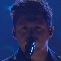 VIDEO: Niall Horan Performs 'Nice To Meet Ya' on THE LATE LATE SHOW