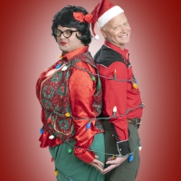 BWW Previews: A TUNA CHRISTMAS COMBINES QUICK WIT, SOUTHERN CHARM, AND BITE  at Straz Photo