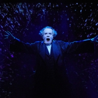 Tony Award Winner Jefferson Mays Stars In A CHRISTMAS CAROL To Benefit Actors' Playho Photo