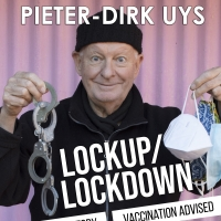 Pieter-Dirk Uys Returns to Theatre On The Bay This October Photo