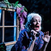 Bryony Kimmings Brings Critically Acclaimed Show I'M A PHOENIX, BITCH To HOME Manchester