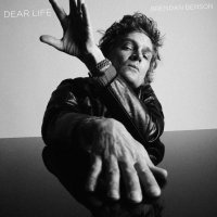 Brendan Benson's New Album DEAR LIFE is Out Today Photo