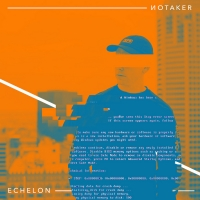 Notaker Returns With Experimental Electro Weapon 'Echelon' Photo