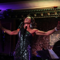 BWW Review: Nicole Henry Brings Star Power to I WANNA DANCE WITH SOMEBODY: THE MUSIC  Photo