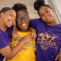 AileyCamp Launches Hybrid Program To Connect & Inspire Youth In Nine Cities Nationwide Photo