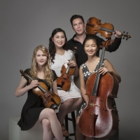 Ulysses Quartet to Perform Live From Music Mountain, June 21 Photo
