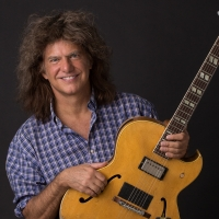 Jazz Guitarist Pat Metheny Brings His Side-eye Project To The Southern