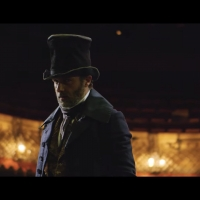 VIDEO: Watch Andrew Lincoln Talk About Starring as Scrooge in OLD VIC: IN CAMERA's A  Photo