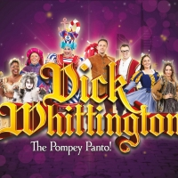 The Kings Theatre In Portsmouth Are Bringing Pantomime To Schools This Christmas Photo