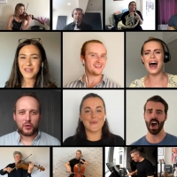 VIDEO: Sophie Evans, Luke McCall, Tom Hier and More Perform 'Let it Go' Photo