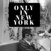 ONLY IN NEW YORK is Coming to The Jane Hotel