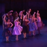 VIDEO: Get A First Look At WEST SIDE STORY Staged in 360 Degrees In Japan's Rotating Auditorium