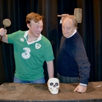 A SKULL IN CONNEMARA Comes to Players' Ring Photo
