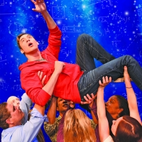 The Horizon Theatre Announces THE CURIOUS INCIDENT OF THE DOG IN THE NIGHT-TIME