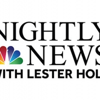 RATINGS: NBC NIGHTLY NEWS WITH LESTER HOLT is Number One