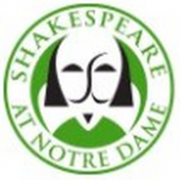 Notre Dame Shakespeare Festival To Reschedule Season Photo