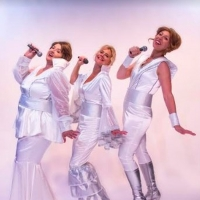 Avon Players Presents MAMMA MIA! Photo