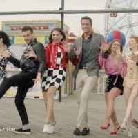 VIDEO: Final Season of YOUNGER, Starring Sutton Foster, Will Premiere April 15 Photo
