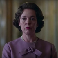 VIDEO: See Olivia Coleman in the THE CROWN Season 3 Teaser Video