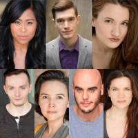 Babes With Blades Theatre Company's Has Announced the Cast of Updated DUCHESS OF MALF Photo