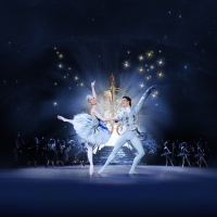 BWW Review: BIRMINGHAM ROYAL BALLET'S CINDERELLA, Birmingham Hippodrome Photo