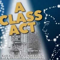 J2 Spotlight Musical Theater Company Announces September Dates for A CLASS ACT Photo