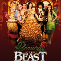 BEAUTY AND THE BEAST Comes to The Epstein Theatre This Easter