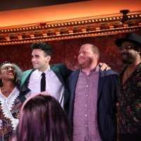 BWW Review: JOE ICONIS Defines Originality and Family at Feinstein's/54 Below Photo