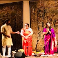 Vidushi Sunanda Sharma Invited To Perform At The Cini Foundation In Venice