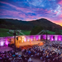 Transcendence Theatre Company Presents ROAD TRIP! At Jack London State Historic Park Photo