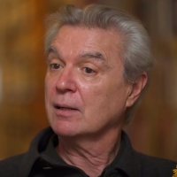 VIDEO: David Byrne Talks AMERICAN UTOPIA and More on CBS SUNDAY MORNING Photo