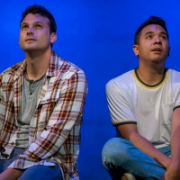 BWW Review: GIRLFRIEND at Diversionary Theatre